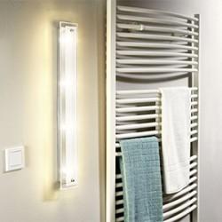 Kúpeľňové svietidlá