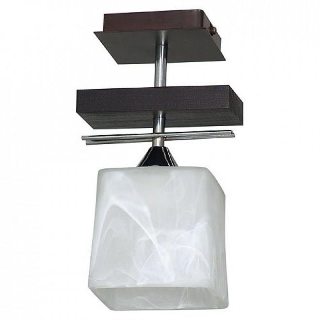 ALDEX 527G | FabioA Aldex stropné svietidlo 1x E27 čierna, chróm, biela