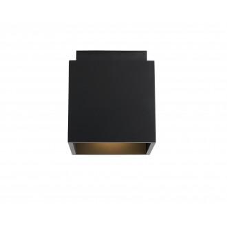 ALDEX 982PL/G1 | Bit-AL Aldex stropné svietidlo 1x GU10 čierna