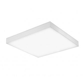AZZARDO 0756   Piso Azzardo stropné svietidlo 1x LED 2760lm 3000K biela