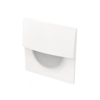 AZZARDO 2769 | Sane Azzardo zabudovateľné svietidlo 1x LED 170lm 3000K biela
