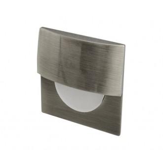 AZZARDO 2770 | Sane Azzardo zabudovateľné svietidlo 1x LED 170lm 3000K antický