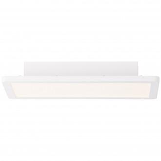 BRILLIANT G90120/05 | Scope-BRI Brilliant stropné svietidlo 1x LED 950lm 3000K biela