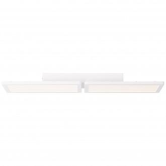 BRILLIANT G90121/05 | Scope-BRI Brilliant stropné svietidlo 1x LED 1700lm 3000K biela