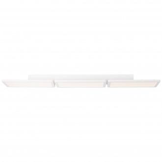 BRILLIANT G90122/05 | Scope-BRI Brilliant stropné svietidlo 1x LED 2400lm 3000K biela