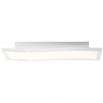 BRILLIANT G90124/15 | Scope-BRI Brilliant stropné svietidlo 1x LED 1200lm 3000K chróm, biela