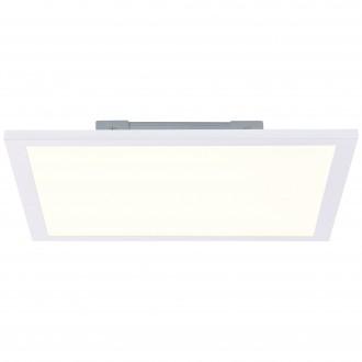 BRILLIANT G90350/05 | Charla Brilliant stropné svietidlo 1x LED 1800lm 2700K biela