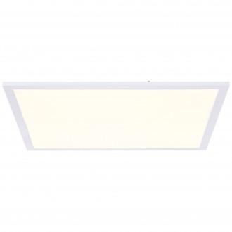 BRILLIANT G90351/05 | Charla Brilliant stropné svietidlo 1x LED 2400lm 2700K biela