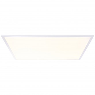 BRILLIANT G90352/05 | Charla Brilliant stropné svietidlo 1x LED 3600lm 2700K biela