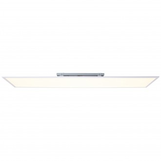 BRILLIANT G90354/05 | Charla Brilliant stropné svietidlo 1x LED 3600lm 2700K biela