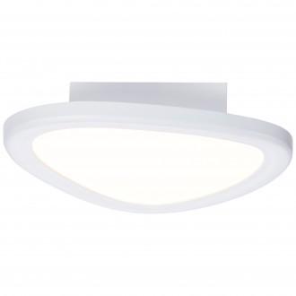BRILLIANT G90394/75 | Stone-BRI Brilliant stropné svietidlo 1x LED 2100lm 3000K biela