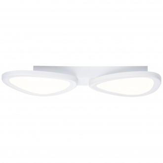 BRILLIANT G90395/75 | Stone-BRI Brilliant stropné svietidlo 1x LED 3570lm 3000K biela