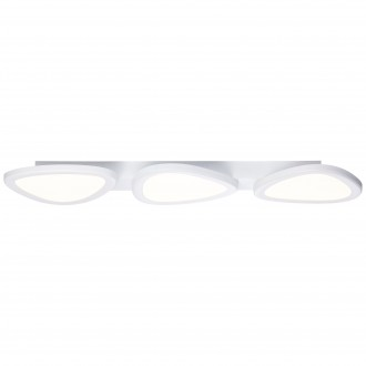 BRILLIANT G90396/75 | Stone-BRI Brilliant stropné svietidlo 1x LED 4400lm 3000K biela