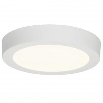 BRILLIANT G94258/05 | Katalina Brilliant stropné svietidlo 1x LED 1470lm 3000K biela