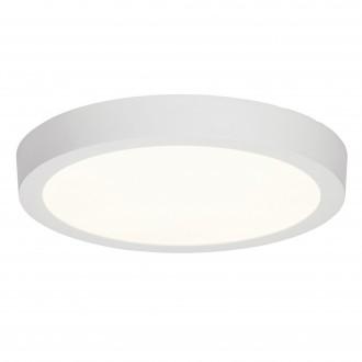BRILLIANT G94259/05 | Katalina Brilliant stropné svietidlo 1x LED 1910lm 3000K biela