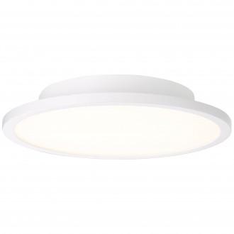 BRILLIANT G94460/05 | CeresB Brilliant stropné svietidlo 1x LED 1000lm 3000K biela
