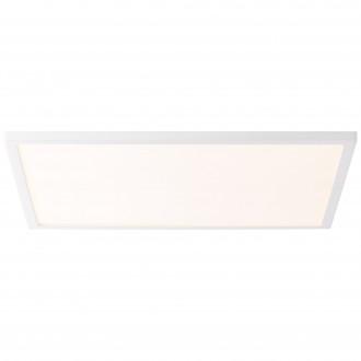 BRILLIANT G94493/05 | CeresB Brilliant stropné svietidlo 1x LED 2000lm 3000K biela