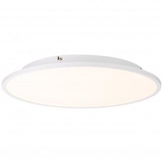 BRILLIANT G94498/05 | CeresB Brilliant stropné svietidlo 1x LED 3000lm 3000K biela