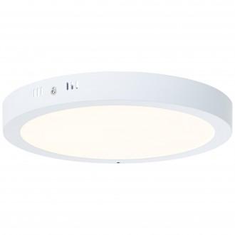BRILLIANT G96810/05 | Katalina-WiZ Brilliant stropné svietidlo regulovateľná intenzita svetla 1x LED 2160lm 2700 <-> 6500K biela