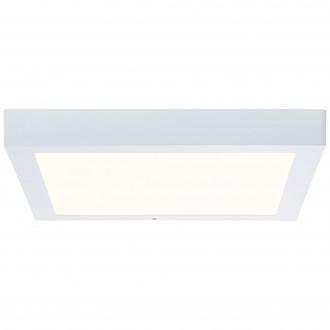 BRILLIANT G96811/05 | Jarno-WiZ Brilliant stropné svietidlo regulovateľná intenzita svetla 1x LED 2200lm 2700 <-> 6500K biela