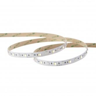 BRILLIANT G96812/05 | Light-Strip-WiZ Brilliant LED pásy svietidlo 1x LED 2500lm 2700 <-> 6200K priesvitná, biela
