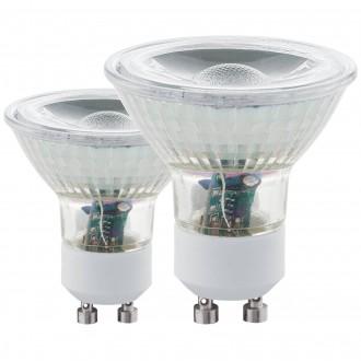 EGLO 11475   GU10 Eglo LED svetelný zdroj svietidlo