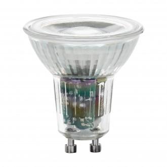 EGLO 11575 | GU10 Eglo LED svetelný zdroj svietidlo