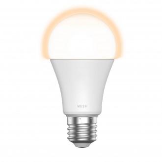 EGLO 11684 | E27 9W -> 60W Eglo normálne A60 LED svetelný zdroj múdre osvetlenie 806lm 3000K regulovateľná intenzita svetla CRI>80