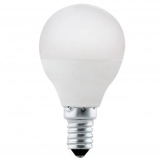 EGLO 11924 | E14 Eglo LED svetelný zdroj svietidlo