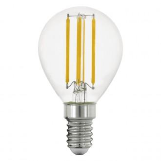 EGLO 12543 | E14 Eglo LED svetelný zdroj svietidlo