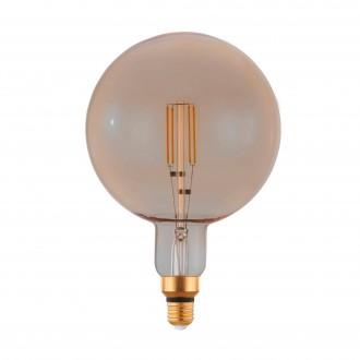 EGLO 12593 | E27 Eglo LED svetelný zdroj svietidlo