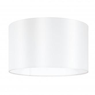 EGLO 39363 | Nadina-1 Eglo tienidlo tienidlo kruhový E27 biela