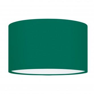 EGLO 39366 | Nadina-1 Eglo clona tienidlo E27 zelená