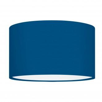 EGLO 39367 | Nadina-1 Eglo tienidlo tienidlo kruhový E27 modrá