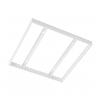 EGLO 61358 | Eglo rám doplnok biela