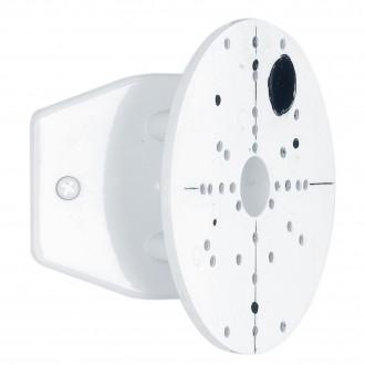 EGLO 88152 | Corner Eglo stenové doplnok, rohový držiak biela