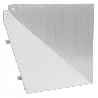 EGLO 89223 | Tricala Eglo stenové doplnok leštený hliník