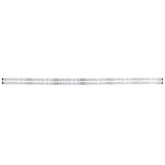 EGLO 92053 | Eglo-LS-Flex-IP Eglo LED pásy svietidlo prepínač na vedení zásuvkové zospodu 2x LED 249lm + 1x LED 4000K biela
