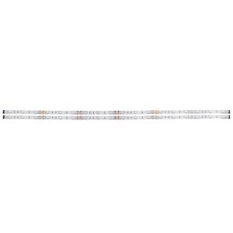 EGLO 92056 | Eglo-LS-Flex-IP Eglo LED pásy RGB svietidlo diaľkový ovládač regulovateľná intenzita svetla, meniace farbu 2x LED 156lm + 1x LED RGBK biela