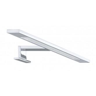 EGLO 92095   Imene Eglo stenové svietidlo 1x LED 520lm 4000K chróm, biela