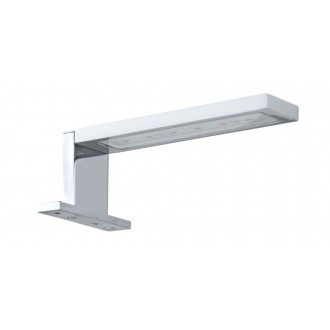 EGLO 92096   Imene Eglo stenové svietidlo 2 dielna súprava 2x LED 420lm 4000K chróm, biela