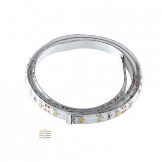 EGLO 92306 | Eglo-LS-Module Eglo LED pásy svietidlo 1x LED 3000K biela