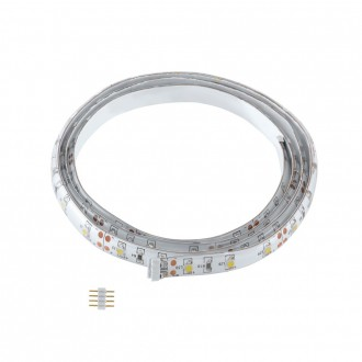 EGLO 92307 | Eglo-LS-Module Eglo LED pásy svietidlo 1x LED 6500K biela
