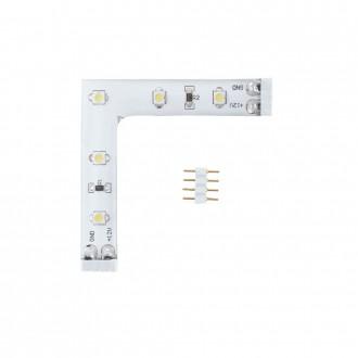 EGLO 92312 | Eglo-LS-Module Eglo LED pásy svietidlo 1x LED 6500K biela