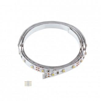EGLO 92371 | Eglo-LS-Module Eglo LED pásy svietidlo 1x LED 3000K biela