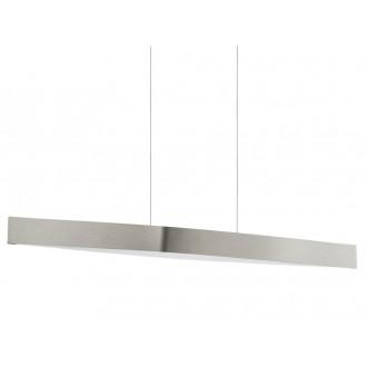 EGLO 93908 | Fornes Eglo visiace svietidlo 1x LED 1800lm 3000K matný nikel