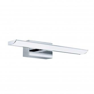 EGLO 94612 | Tabiano Eglo osvetleni zrkadla svietidlo 2x LED 600lm 4000K chróm, biela