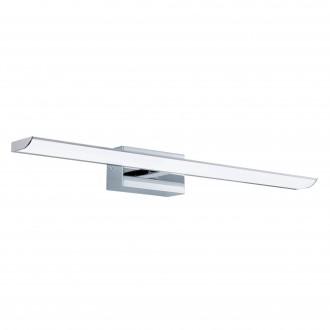 EGLO 94613 | Tabiano Eglo osvetleni zrkadla svietidlo 3x LED 900lm 4000K chróm, biela