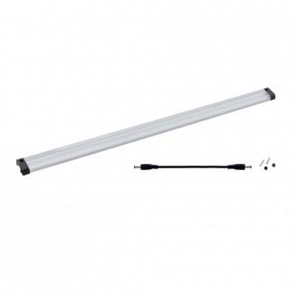 EGLO 94696 | Vendres Eglo osvetlenie pultu svietidlo pohybový senzor 1x LED 550lm 4000K saténový