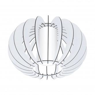 EGLO 95605 | Stellato Eglo stropné svietidlo 1x E27 biela